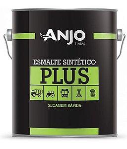 Anjo Esmalte Sintético Industrial Plus 3,6 Litros