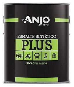 Anjo Esmalte Sintético Industrial Plus 900ml