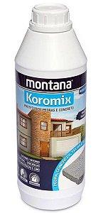 Montana Koromix