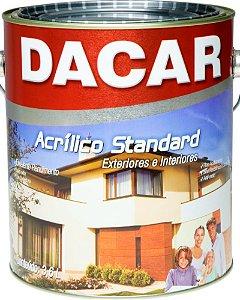 Dacar Acrílico Fosco Standard