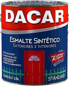 Dacar Esmalte Sintético Standard