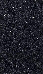 EcoMundi Textura Arenitto #22 Brilho Diamante Negro