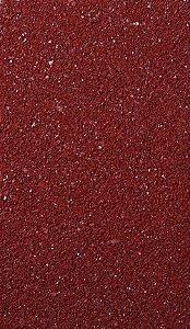 EcoMundi Textura Arenitto Pedra 22 Brilho Vermelho Amor