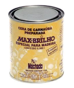 Machado Carbomax Max-Brilho