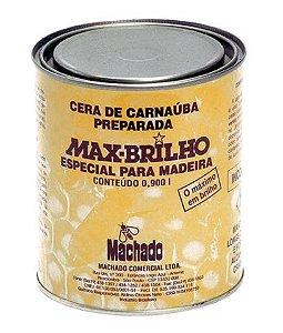 Machado Carbomax Max-Brilho