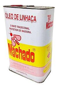 Machado Óleo de Linhaça