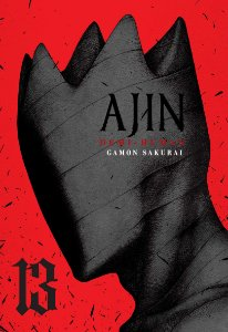 Ajin Vol.13 - Pré-venda