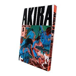 Akira Vol. 3