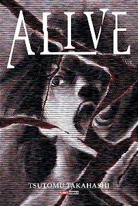 Alive - Pré-venda