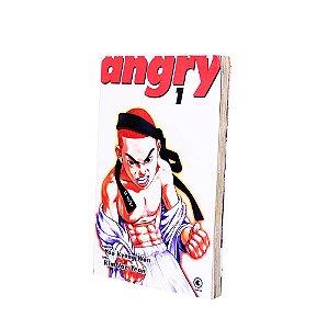 Angry Vol. 1