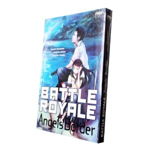 Battle Royale: Angels's Border