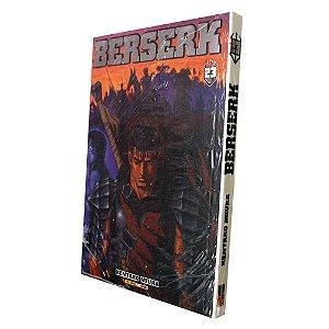Berserk Vol. 23 - Pré-venda