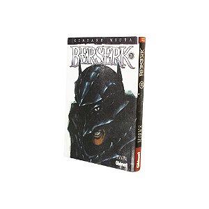 Berserk Vol. 31 - edt (espanhol)
