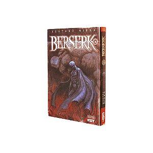 Berserk Vol. 34 - edt (espanhol)