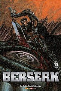 Berserk Vol.30 - Pré-venda