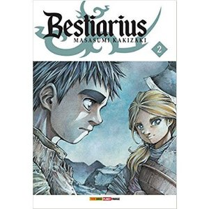 Bestiarius Vol. 2 - Pré-venda