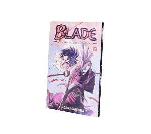 Blade Vol. 12