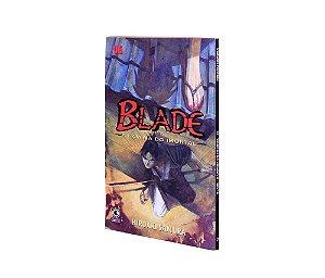Blade Vol. 6
