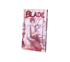 Blade Vol. 8
