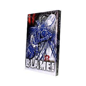 Blame! Vol. 8