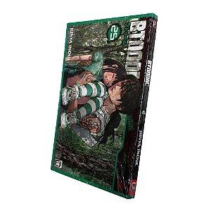 Btooom! Vol. 25 - Pré-venda