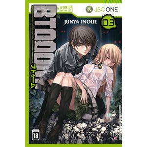 Btooom! Vol. 3 - Pré-venda