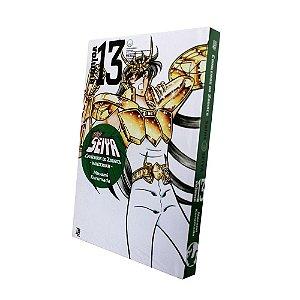 Cavaleiros do Zodíaco - Kanzenban Vol. 13