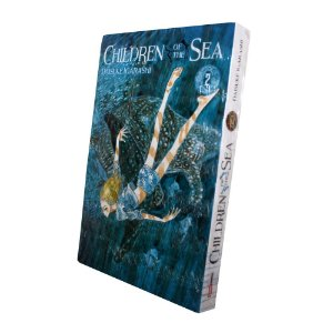 Children of the Sea Vol. 2
