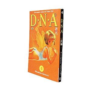 D.n.a² Vol. 4