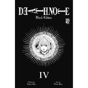 Death Note - Black edition Vol. 4