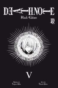 Death Note - Black edition Vol. 5