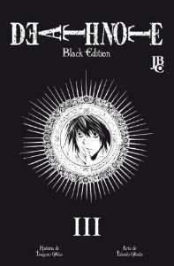 Death Note - Black edition Vol. 3
