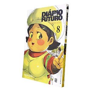 Diário do Futuro Vol. 8