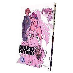 Diário do Futuro Vol. 9