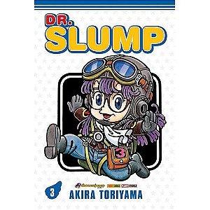Dr. Slump Vol. 3 - Pré-venda