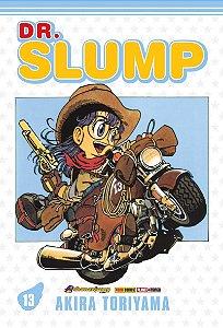 Dr. Slump Vol.13 - Pré-venda