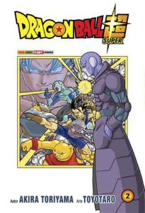 Dragon Ball Super Vol. 2 - Pré-venda