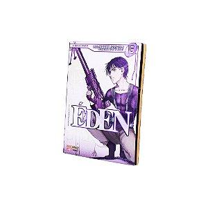 Eden Vol. 16