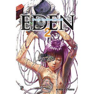 Eden Vol. 2 - Pré-venda