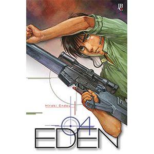 Eden Vol. 4 - Pré-venda