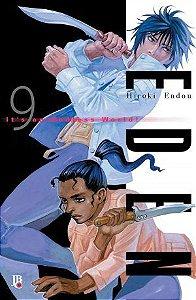 Eden Vol. 9 - Pré-venda