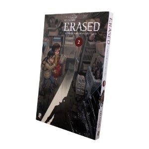 Erased Vol. 2
