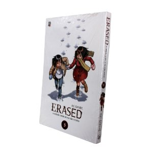 Erased Vol. 5