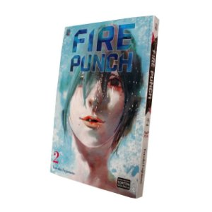 Fire Punch Vol.2