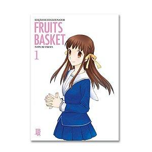 Fruits Basket Vol. 1 - Pré-venda