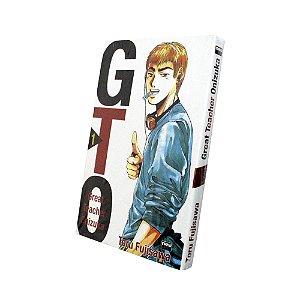 GTO Vol.1 - Pré-venda