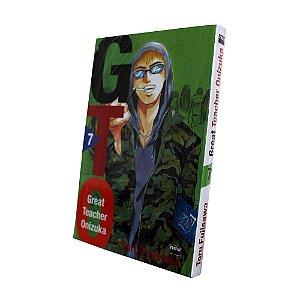 GTO Vol.7 - Pré-venda