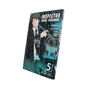 Inspector Akane Tsunemori Vol. 5