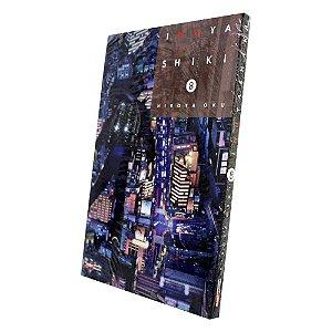 Inuyashiki Vol. 8 - Pré-venda
