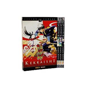 Kekkaishi Vol. 1 ao 4